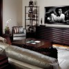 Design: Turning on a media room