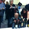 Top American Fine Wine Competition winners