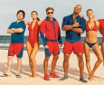 Baywatch casts South Florida as backdrop