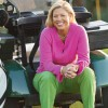 For more women, golf drives business success