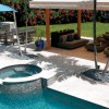 Pool and outdoor design that make a splash