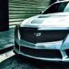 The Cadillac CTS-V: Undercover Animal