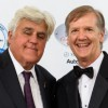 My day with Jay Leno, and the morning after