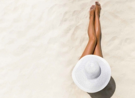Expert advice on staying healthy in the heat