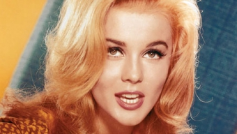 Free associating with film icon Ann-Margret