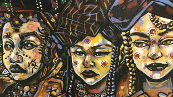 An African Aesthetic at ArtServe Fort Lauderdale