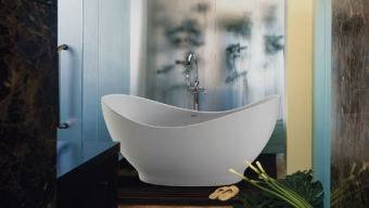 Home and decor trends for the bath