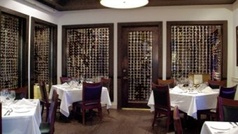 Special restaurants for special occasions